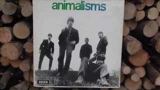 The Animals  Maudie