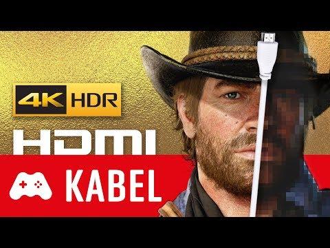 Billige HDMI Kabel fürs Gaming?