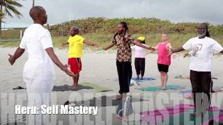 Kemetic Yoga for Life