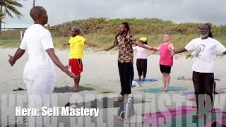 Kemetic Yoga for Life