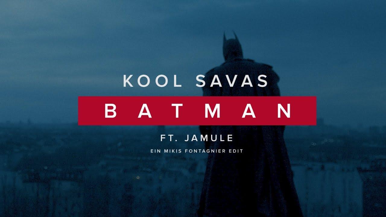 Kool Savas feat. Jamule – Batman