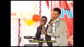 Bini Dana - Imitating Jacky Gosee Fiameta
