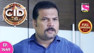 CID - Full Episode 1449 - 17th April, 2019