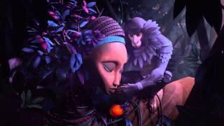 Baobab [3D animated short film]