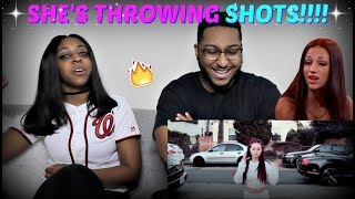 """Danielle Bregoli is BHAD BHABIE - """"These Heaux"""" (Official Music VIdeo) REACTION!!!!"""