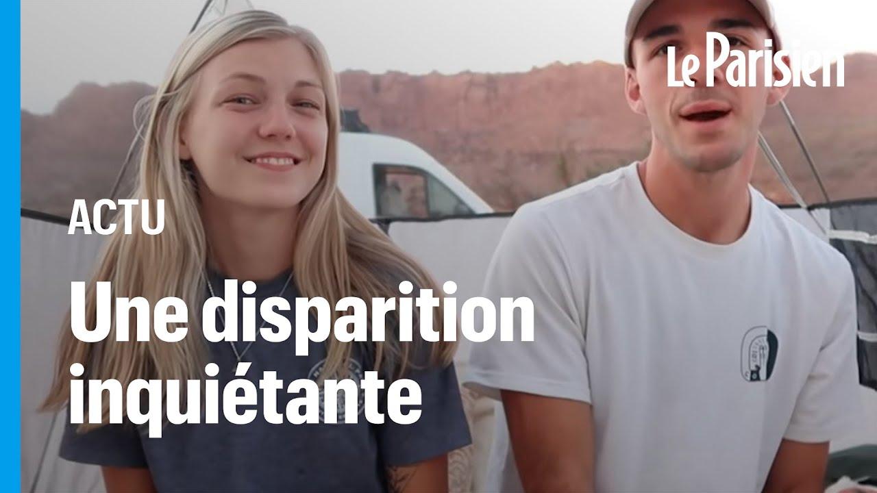 Gabby Petito : la disparition de cette jeune femme en plein road-trip obsède l'Amérique