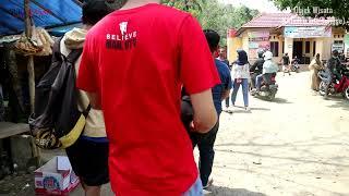 preview picture of video 'Objek Wisata Desa Nateh (Batu Tangga)'