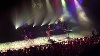 James TW - Say Love - LIVE @Utrecht, TivoliVredenburg