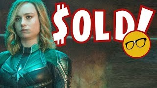 Captain Marvel Access Media vs The Fans and YouTubers