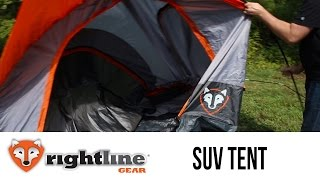 In the Garage™ with Performance Corner™: Rightline Gear SUV Tent