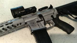 Custom AAC 300 Blackout Part 3