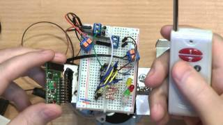 pan tilt robot turrets - Trossen Robotics