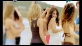 Betül Demir - Herkes Haklı [YEPYENI KLIP 2010]
