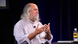 Computing: The Human Experience-Anarchy & Order with IBM Fellow Grady Booch