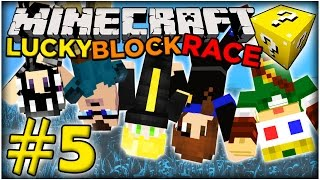 Minecraft Lucky Block Race Esel Er ødelagt Most Popular Videos - Minecraft lucky block jetzt spielen