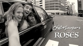 The Chainsmokers   Roses Ft. Rozes