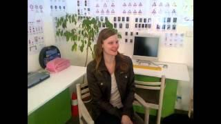 HeleAutoškola Praha 8 – zážitky po zkouškách – Věrka