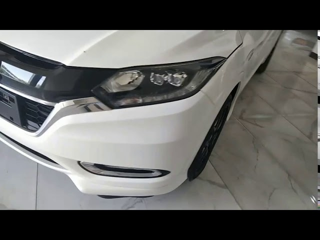 Honda Vezel Hybrid Z 2015 for Sale in Karachi