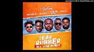Dj Neptune – Tear Rubber (All Star Remix) Ft. Mayorkun, Mr Eazi, Duncan Mighty & Afro B