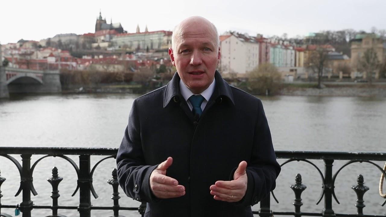 Pavel Fischer k výročí vstupu ČR do NATO