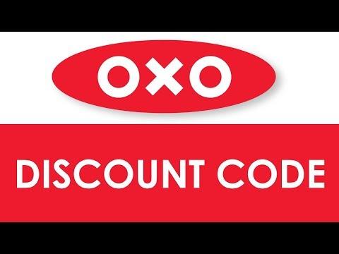 Oxo coupon