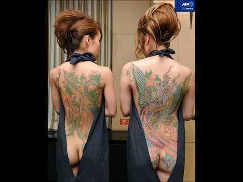 土屋アンナがインスタでタトゥーを披露 ...