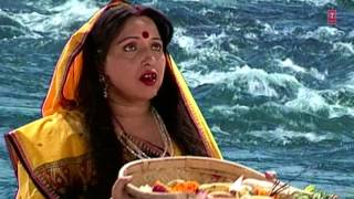 HO DEENANATH BHOJPURI CHHATH GEET BY SHARDA SINHA I FULL HD VIDEO SONG I SUROOJDEV KE ARGHIYA - Download this Video in MP3, M4A, WEBM, MP4, 3GP