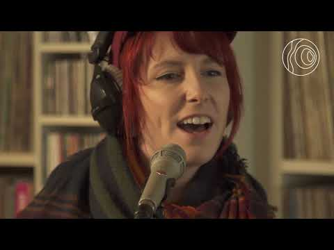 Moonchild live in the Brownswood Basement