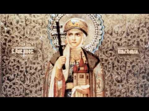 Храм покровского монастыря петра и февронии