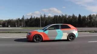 Дизайн авто за 5,000 рублей