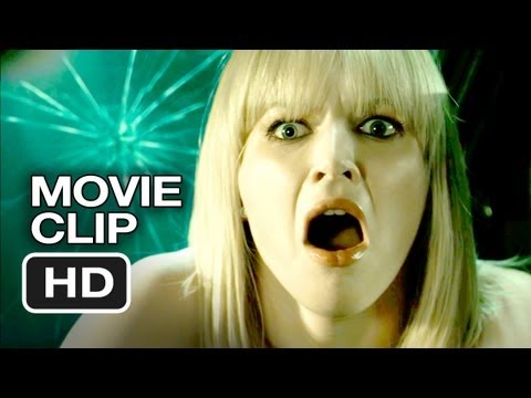 Bait 3D Movie CLIP - Not Equipped (2012) - Shark Movie HD Mp3