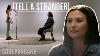 Teen Cancer Survivors Talk About Life After Treatment | Tell A Stranger