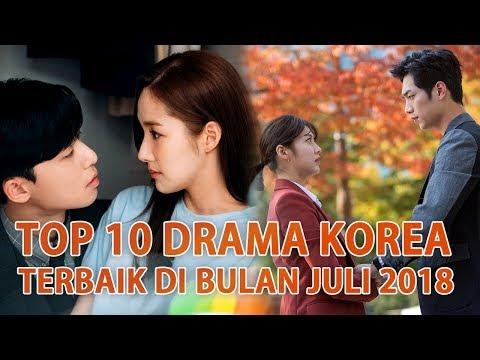 10 drama korea yang wajib kalian tonton bulan juli 2018