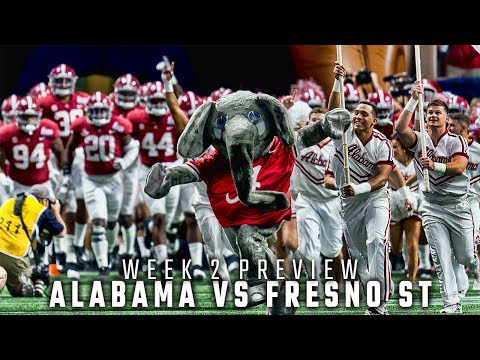 Looking back at eventual weekend for Alabama football, what happens next