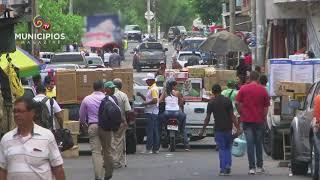 TV MUNICIPIOS – EN MAICAO – LA GUAJIRA ENTREGRON CERTIFICACIONES A PERSONAS EN CONDICIÓN DE DISCAPACIDAD