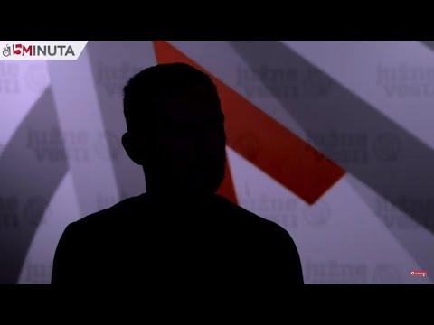 Bivši huligan koji je postao borac za ljudska prava: Mržnja i vođe, nikad više