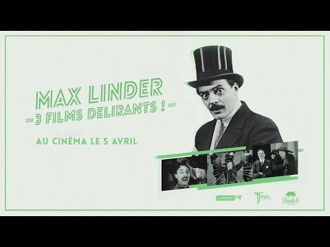 Max Linder : Sept ans de malheur, Soyez ma femme, L'Étroit mousquetaire