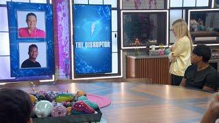 David's Disruptor Power Sends Dani's HOH Into A Tailspin