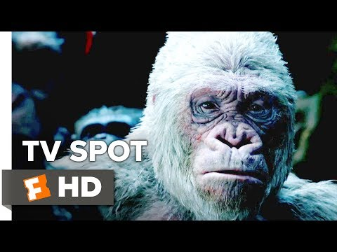 War for the Planet of the Apes TV Spot - Last Stand (2017) | Movieclips Coming Soon