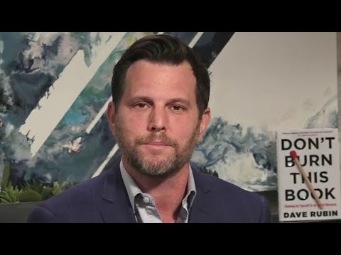 Dave Rubin: 'Trusting The Scientists' Is 'A Silly Notion'