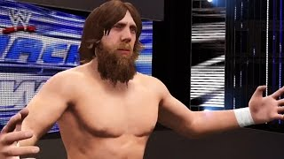 the-making-of-wwe-2k15-episode-3-mycareer-mode