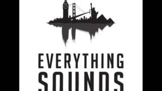 Everything Sounds #21: Nick Zammuto