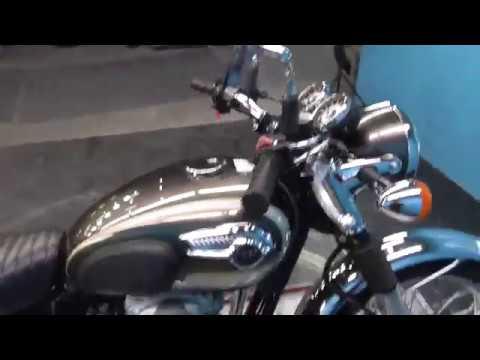 W800/カワサキ 800cc 東京都 リバースオート八王子