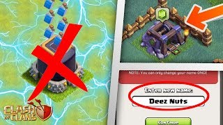 9 Times Supercell Actually Listened To Us In Clash of Clans - dooclip.me