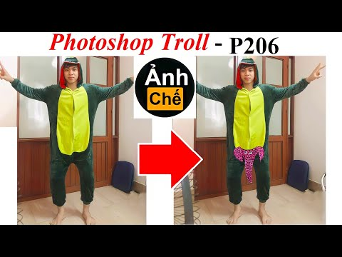 Ảnh Chế  💓 Photoshop Troll (P 206), James Fridman