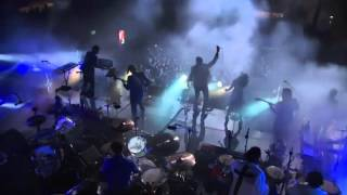 arcade fire~REFLEKTOR-live