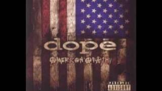 Dope - Paranoia [Lyrics]