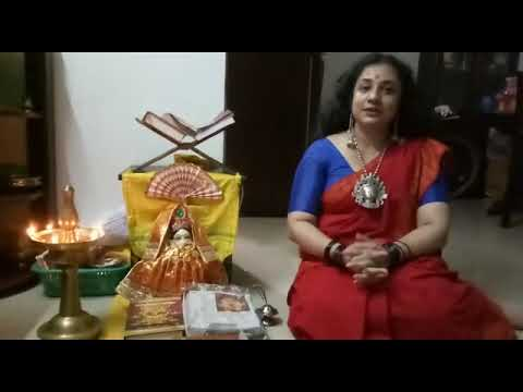 Maya Menon | Vijayadasami Greetings 2019