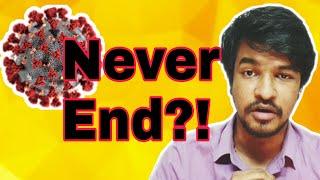 No End Now? | Tamil | Madan Gowri | MG