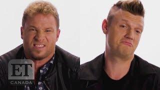 Backstreet Boys Choose Their Worst Song Ever